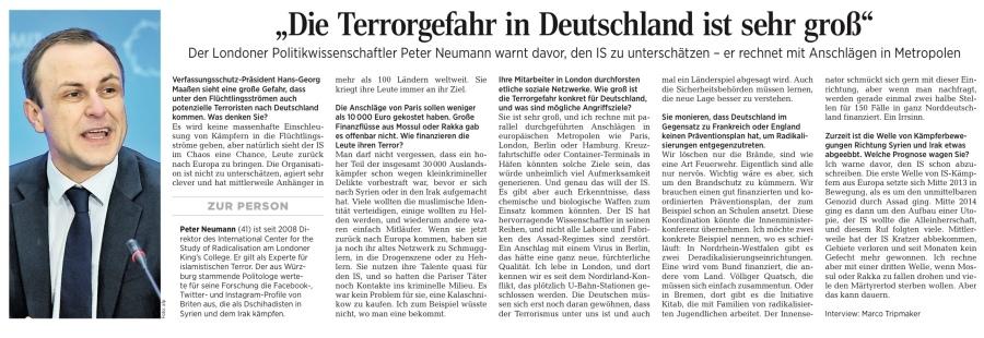 Neumann - Leipziger Volkszeitung